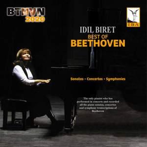 Idil Biret - Best of Beethoven