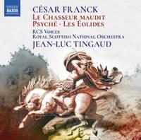 Franck: Le Chasseur maudit, Psyche & Les Eolides