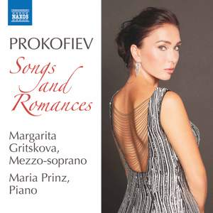 Prokofiev: Songs and Romances