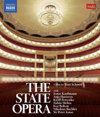 The State Opera