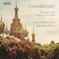 Tchaikovsky: All-Night Vigil