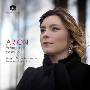 Arion: Voyage of A Slavic Soul