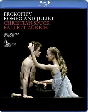 Prokofiev: Romeo and Juliet - A ballet by Christian Spuck