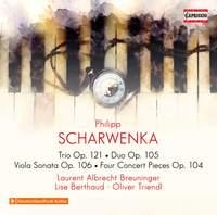 Philipp Scharwenka: Chamber Music