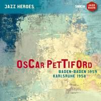 Oscar Pettiford - Baden Baden 1959
