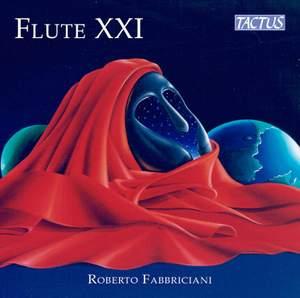 Flute XXI