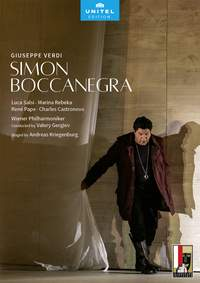 Verdi: Simon Boccanegra (DVD)