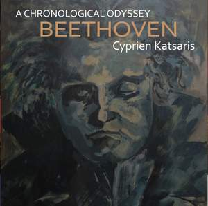 Beethoven: A Chronological Odyssey Product Image