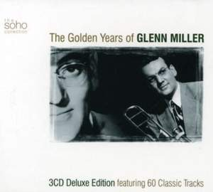 The Golden Years of Glenn Mill Product Image