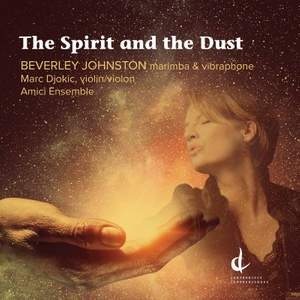 The Spirit and the Dust Product Image