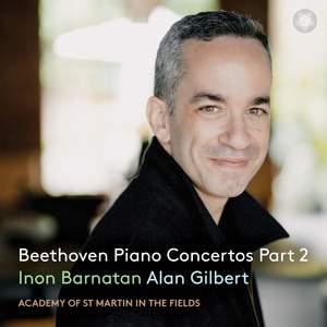 Beethoven: Piano Concertos Part 2