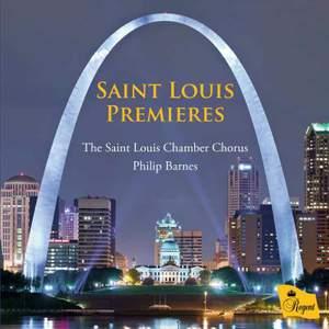 Saint Louis Premieres Product Image
