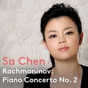 Rachmaninoff: Piano Concerto No. 2 in C Minor, Op. 18