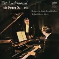 Ein Liederabend Mit Peter Schreier