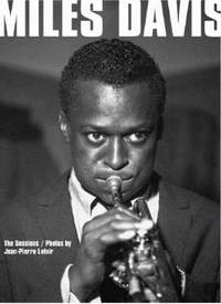 Miles Davis: The Sessions / Photos
