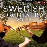 The Swedish Orchestra, Vol. 2