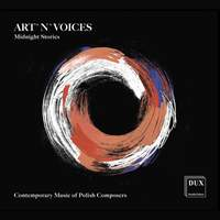 Midnight Stories: Contemporary Music of Polish Composers