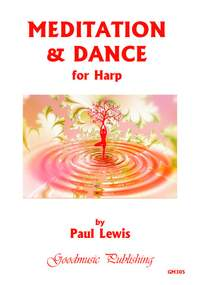 Paul Lewis: Meditation and Dance for harp