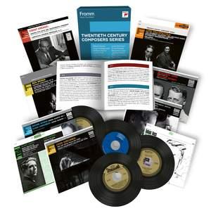 Fromm Music Foundation - Twentieth Century Composer Series