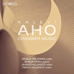 Kalevi Aho: Chamber Music