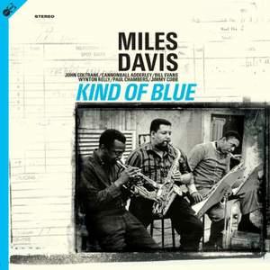 Kind of Blue (lp+cd)