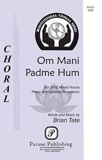 Brian Tate: Om Mani Padme Hum