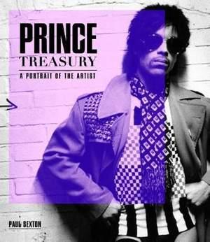 Prince: A Portrait of the Artist in Memories and Memorabilia