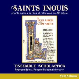 Saints inouïs Product Image