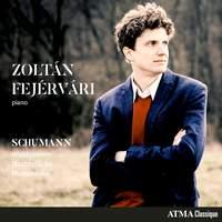 R. Schumann: Waldszenen, Nachtstücke & Humoreske