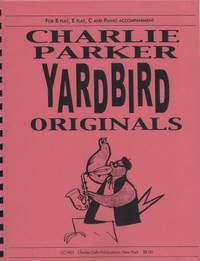Charlie Parker: Charlie Parker Yardbird Songbook