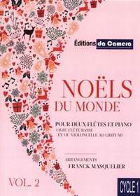 Noëls du Monde Vol. 2