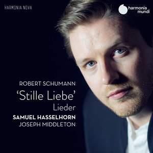 Schumann: Stille Liebe