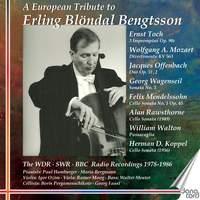 A European Tribute To Erling Blöndal Bengtsson