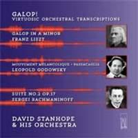 Galop! - Virtuoso Orchestral Transcriptions