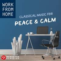 Work From Home: Classical Music for Peace & Calm