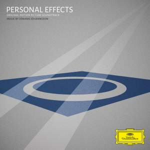 Personal Effects OST - 12' Vinyl Edition
