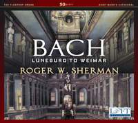 J.S Bach: Organ Works