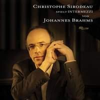 Brahms: Intermezzi