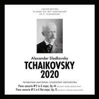 Piano Concerto No. 2 in G major, Op. 44