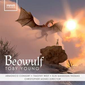 Beowulf Product Image