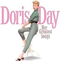 Doris Day - Her Greatest Songs
