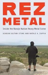 Rez Metal: Inside the Navajo Nation Heavy Metal Scene