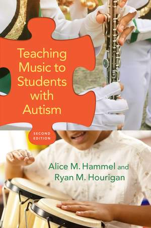 Teaching Music to Students with Autism Product Image