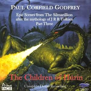 Paul Corfield Godfrey: The Children of Hurin