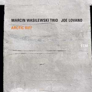 Arctic Riff