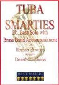Herbie Flowers: Tuba Smarties