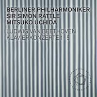 Beethoven: Piano Concerto Nos. 1-5