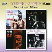 Four Classic Albums (jazz For the Thinker / Eastern Sounds / Other Sounds / Into Something)
