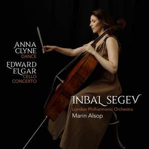 Anna Clyne: DANCE - Edward Elgar: Cello Concerto Product Image