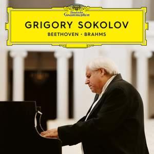 Grigory Sokolov - Beethoven & Brahms